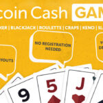 Bitcoin Cash Games