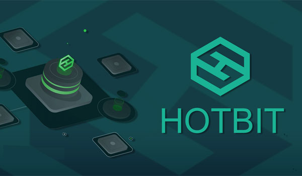 Hotbit Exchange
